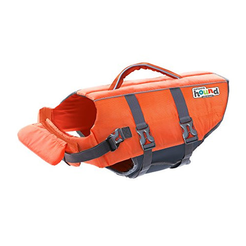 Small Dog Life Jacket, Outward Hound Granby Splash