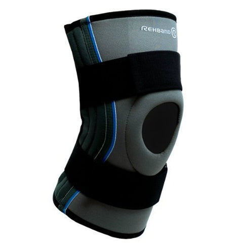 Rehband Core Line Knee Support With Opening (Large)