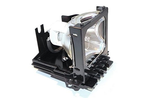 Benq 65.J0H07.Cg1 Projector Cage Assembly With Original Projector Bulb