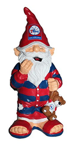 Philadelphia 76Ers Long John Gnome