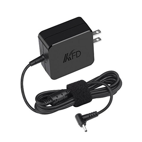 [Ul Listed]Kfd Ac Adapter For Asus Eee Pc X101Ch 1005Px Ad82000,Router Rt-N56U,Rt-Ac66U,Ac1750,Cx101H X101Ch 1015Cx Dsl-N55U,Rt-N66U X101Ch X101H 1001Ha 1001P 1001Px 1005H 1005Ha 1005P 19V 2.1A 40W