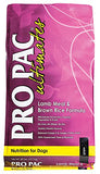 Midwestern Pro Pac Ultimates Dry Dog Food, 28 Pound, Lamb &Amp; Brown Rice