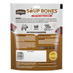 Rachael Ray Nutrish Soup Bones Dog Treats, Real Beef &Amp; Barley Flavor, 12.6 Oz. Bag