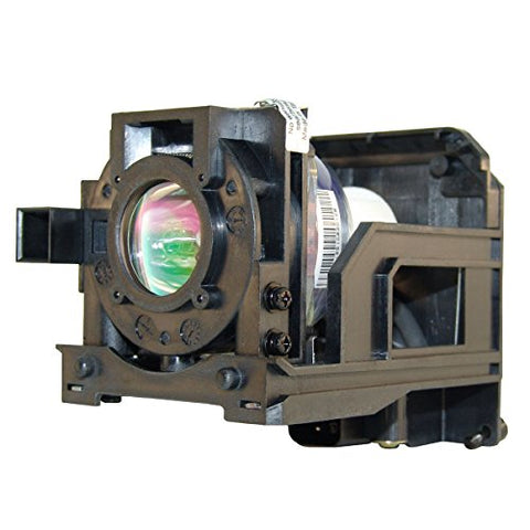 Dukane Lt60Lpk - Original Oem Front Projector Lamp With Housing By Ushio Lighting By Fi Lamps