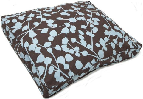 Molly Mutt Your Hand In Mine Dog Bed Duvet Cover, Huge - 100% Cotton, Durable, Washable