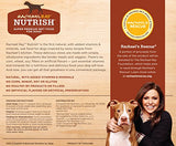 Rachael Ray Nutrish Natural Wet Dog Food, Variety Pack, 8 Oz. Tub