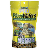 Tetra Pro Plecowafers For Algae Eaters, 5.29-Ounce