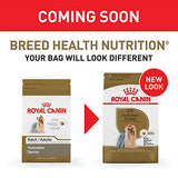 Royal Canin Breed Health Nutrition Yorkshire Terrier Adult Dry Dog Food, 10-Pound