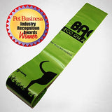 The Original Poop Bags Pet Business Magazine Award Winning Dog Waste Bags, 8-Rolls, 120 Bags