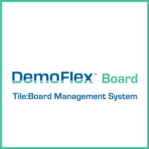 DemoFlex TMS: Board