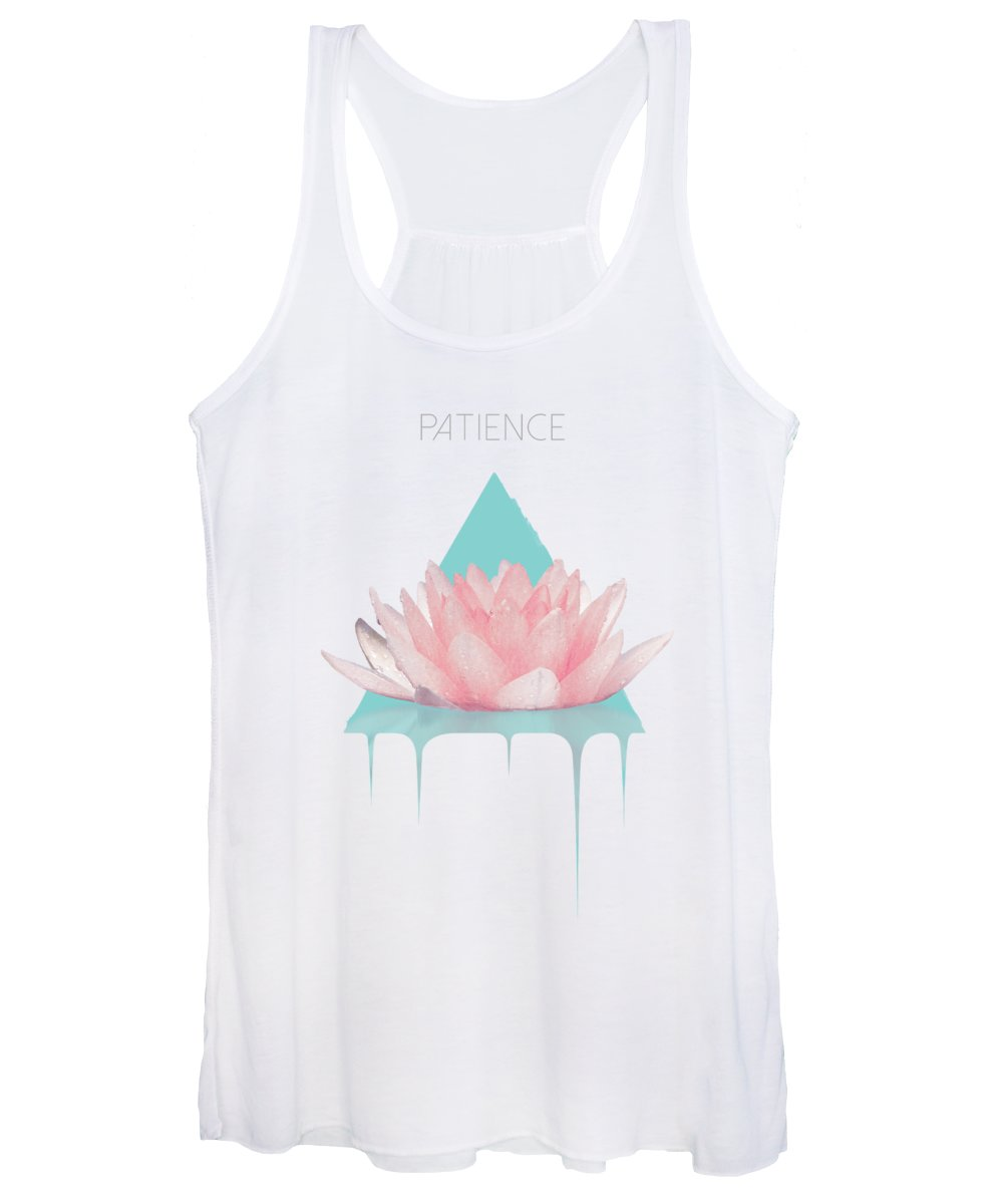 Lotus - Women's Tank Top