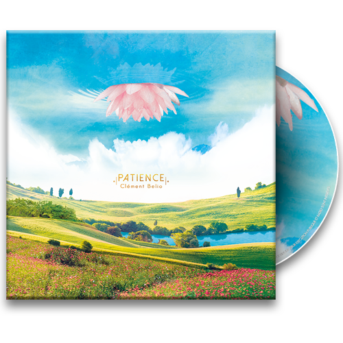 Patience (Digipack CD)