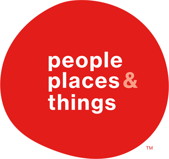 People, Places & Things