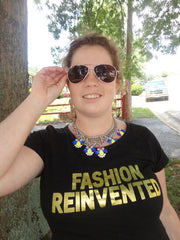 Garay Treasures - Fashion Reinvented