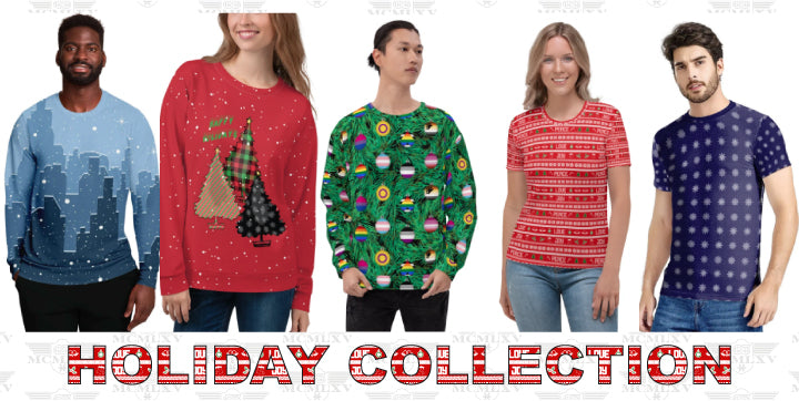 65 MCMLXV Holiday Collection