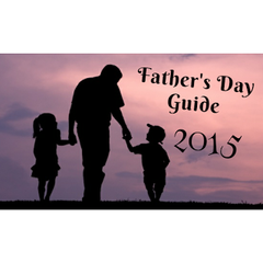 Momma4Life Father's Day Gift Guide