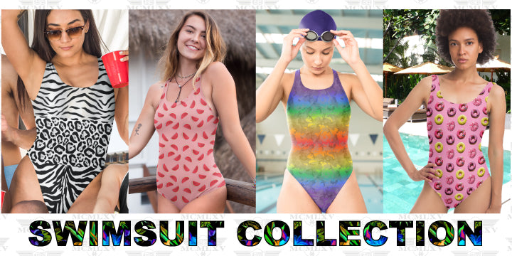 65 MCMLXV Women's Swimsuit Collection