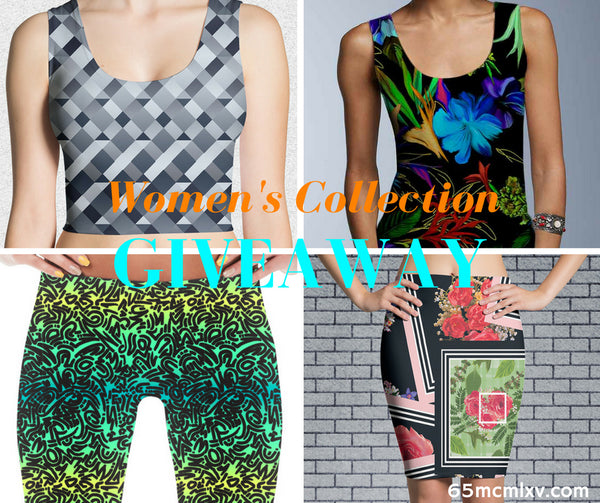 65 MCMLXV Women's Collection Giveaway