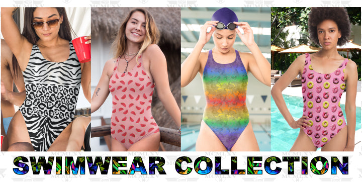 65 MCMLXV Womens Swimwear Collection