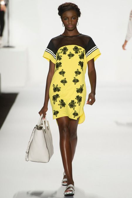 Rebecca Minkoff Spring 2014 RTW Collection