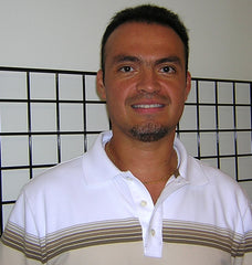 Juan E. Romero- Founder of 65 MCMLXV