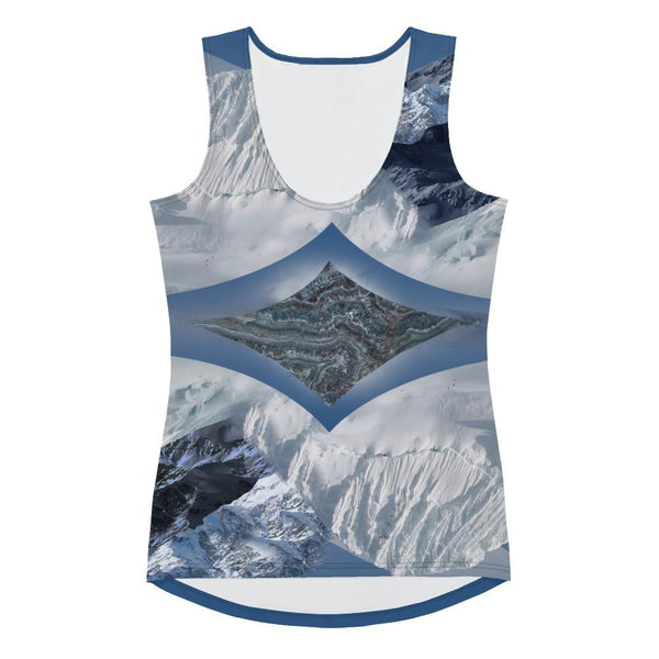 Tank Top - Women's Ice Princess Tank Top