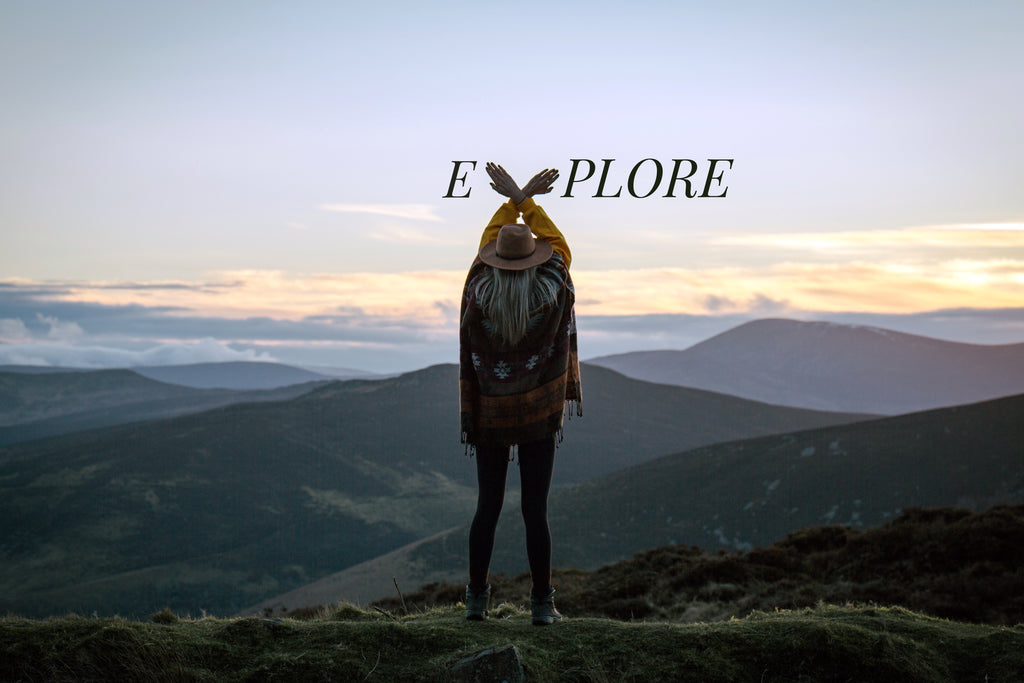 Now Launching - Exploreire