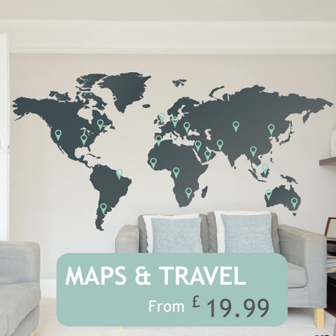 Wall Stickers Vinyls for your home and office Wallboss