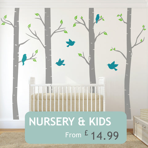 Nursery & Children