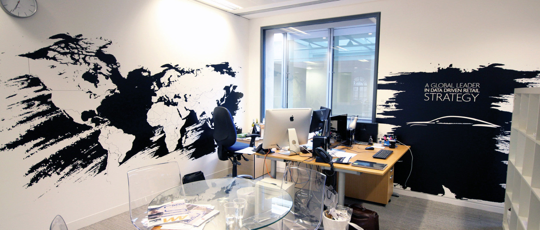 Office world map perfect world office world map e and map cirpa office world map unique world office wall murals branding map on world gumiabroncs Images