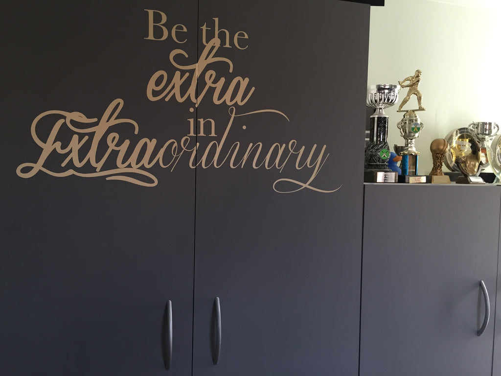 Attractive Design Your Own Wall Sticker Quote Part 29