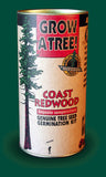 Tree Seed Grow Kit - Coast Redwood (TSGK - 0004)