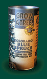 Tree Seed Grow Kit - Colorado Blue Spruce (TSGK - 0005)