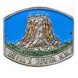 DT3 - DEVILS TOWER NATL MONUMENT