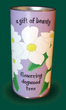 Tree Seed Grow Kit - Flowering Dogwood (TSGK - 0006)