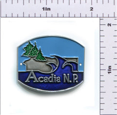 AC3 - ACADIA WAVE GRAPHIC