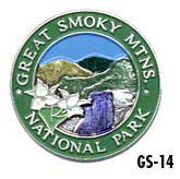 GS14 - GREAT SMOKY MTS NATL. PARK