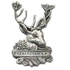SH1 - DEER HEAD (SHENANDOAH)