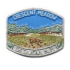 SQ3 - CRESCENT MEADOW (SEQUOIA)