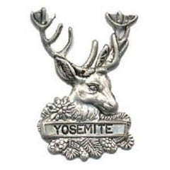 YO1 - DEER HEAD (YOSEMITE)
