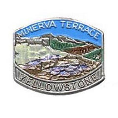 YS7 - MINERVA TERRACE (YELLOWSTONE)