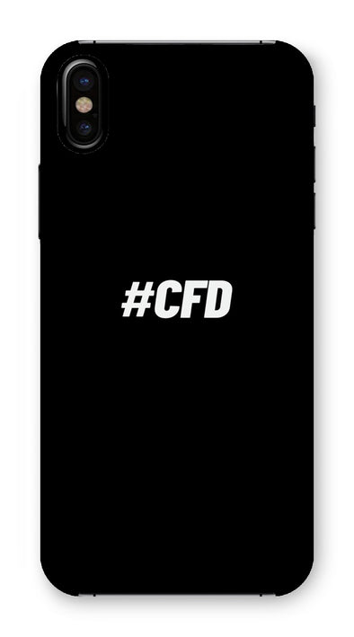 JSA | Phone Case | Black