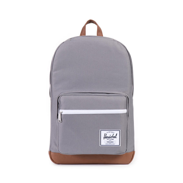 Herschel Supply Company POP QUIZ BACKPACK Grey/Tan