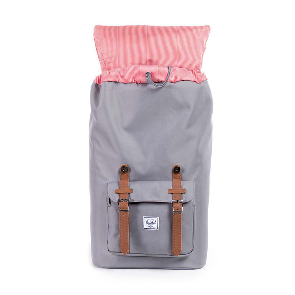 Herschel Supply Company LITTLE AMERICA BACKPACK Grey