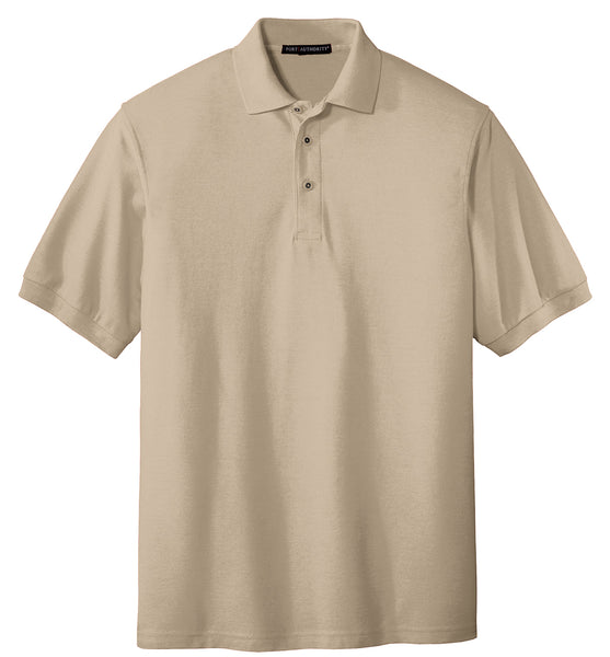 Regional Dispatch Center - Silk Touch Polo (K500)