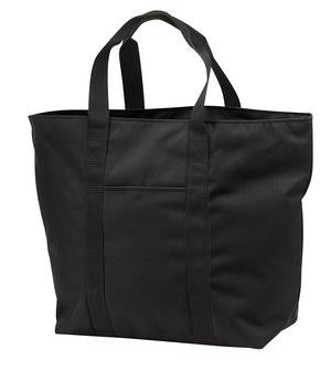 Iliahi Elementary School: Port Authority® Improved All Purpose Tote