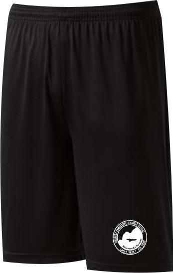 Chiefess Kamakahelei Middle School: Dri Fit Performance Short