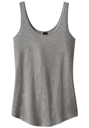 District® - Juniors Cotton Swing Tank - DT2500