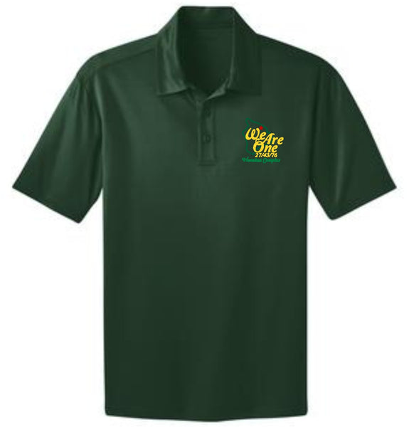 Honokaa Complex Dri-Fit Polo Men's