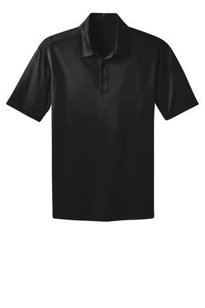 Kula Kaiapuni 'O Anuenue STAFF ONLY - Silk Touch™ Performance Polo UNISEX - K540 (AS-4X)